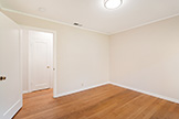 1160 Harker Ave, Palo Alto 94301 - Bedroom 3 (D)