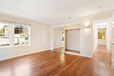 1160 Harker Ave, Palo Alto 94301 - Bedroom 4 (D)