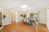 1160 Harker Ave, Palo Alto 94301 - Dining Room (A)