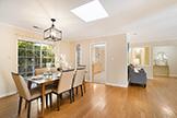 1160 Harker Ave, Palo Alto 94301 - Dining Room (D)