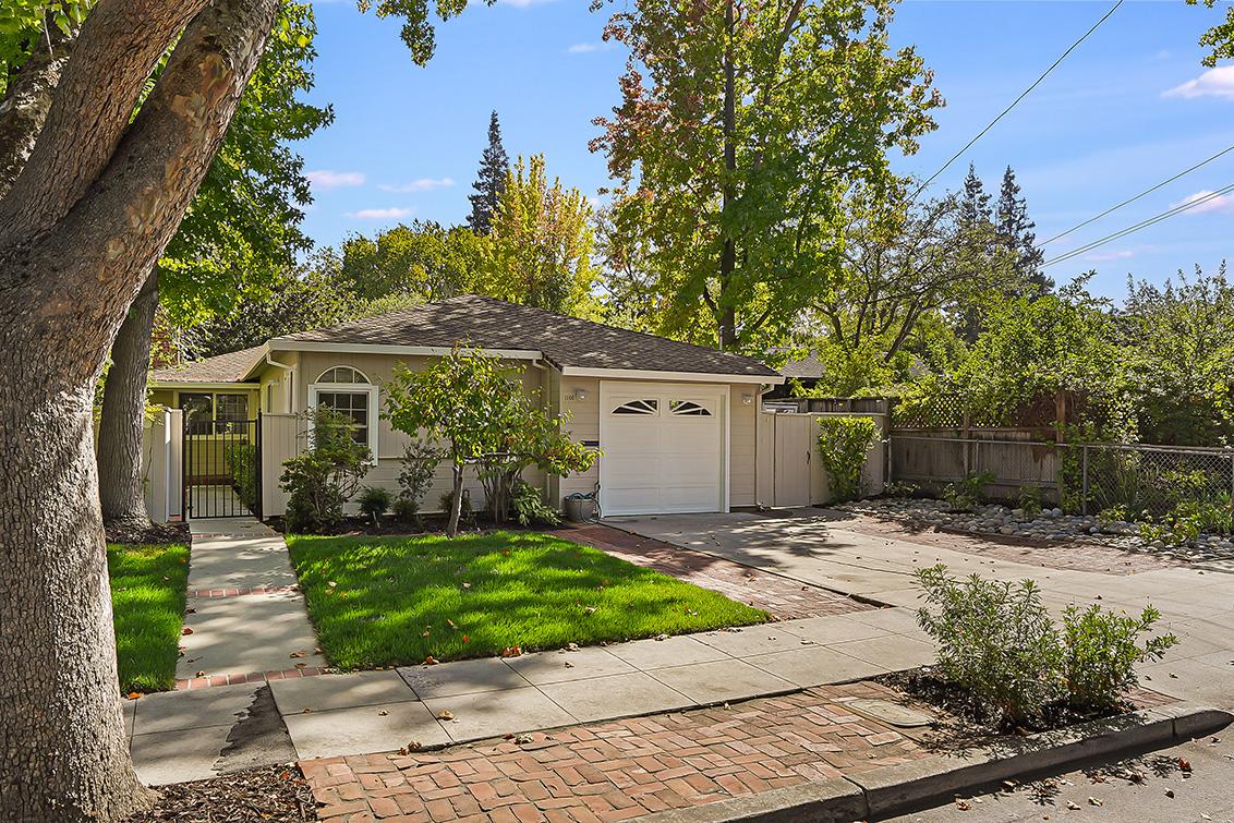 1160 Harker Ave, Palo Alto 94301