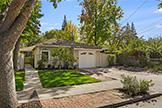 1160 Harker Ave, Palo Alto 94301 - Harker Ave 1160