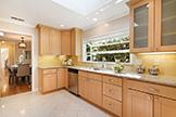 1160 Harker Ave, Palo Alto 94301 - Kitchen (A)