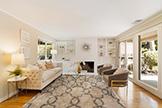 1160 Harker Ave, Palo Alto 94301 - Living Room (C)