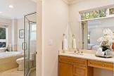 1160 Harker Ave, Palo Alto 94301 - Master Bath (A)