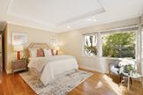 1160 Harker Ave, Palo Alto 94301 - Master Bedroom (B)