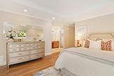 1160 Harker Ave, Palo Alto 94301 - Master Bedroom (C)