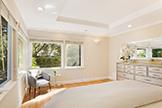1160 Harker Ave, Palo Alto 94301 - Master Bedroom (D)