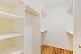 1160 Harker Ave, Palo Alto 94301 - Master Closet (A)