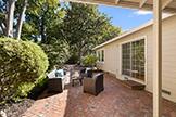 1160 Harker Ave, Palo Alto 94301 - Patio (B)
