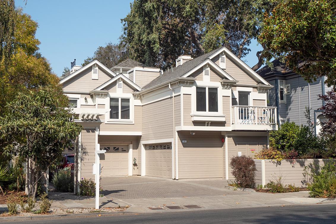 551 Lytton Ave, Palo Alto 94301