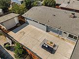 1187 Manzano Way, Sunnyvale 94089 - Aerial (D)