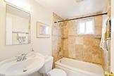 1187 Manzano Way, Sunnyvale 94089 - Bathroom 2 (A)