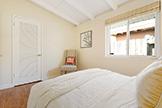 1187 Manzano Way, Sunnyvale 94089 - Bedroom 2 (B)