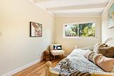 1187 Manzano Way, Sunnyvale 94089 - Bedroom 3 (B)