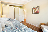 1187 Manzano Way, Sunnyvale 94089 - Bedroom 3 (C)