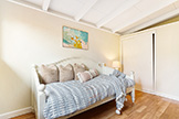 1187 Manzano Way, Sunnyvale 94089 - Bedroom 3 (D)