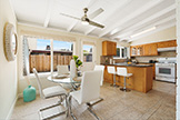 1187 Manzano Way, Sunnyvale 94089 - Dining Room (A)