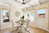 1187 Manzano Way, Sunnyvale 94089 - Dining Room (B)