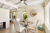 1187 Manzano Way, Sunnyvale 94089 - Dining Room (C)