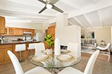1187 Manzano Way, Sunnyvale 94089 - Dining Room (D)