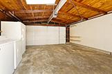 1187 Manzano Way, Sunnyvale 94089 - Garage (A)