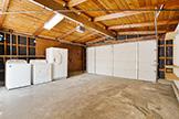 1187 Manzano Way, Sunnyvale 94089 - Garage (B)
