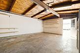 1187 Manzano Way, Sunnyvale 94089 - Garage (C)
