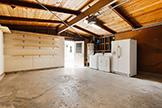 1187 Manzano Way, Sunnyvale 94089 - Garage (D)