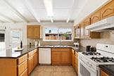 1187 Manzano Way, Sunnyvale 94089 - Kitchen (A)