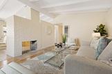 1187 Manzano Way, Sunnyvale 94089 - Living Room (D)