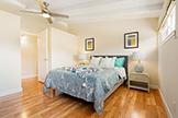 1187 Manzano Way, Sunnyvale 94089 - Master Bedroom (A)