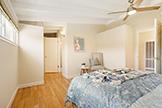 1187 Manzano Way, Sunnyvale 94089 - Master Bedroom (B)