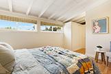 1187 Manzano Way, Sunnyvale 94089 - Master Bedroom (C)