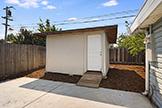 1187 Manzano Way, Sunnyvale 94089 - Workshop (A)