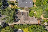 520 Rhodes Dr, Palo Alto 94303 - Aerial (A)