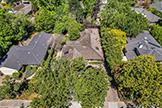 520 Rhodes Dr, Palo Alto 94303 - Aerial (B)