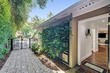 520 Rhodes Dr, Palo Alto 94303 - Entrance (A)