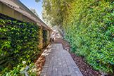 520 Rhodes Dr, Palo Alto 94303 - Entrance Path