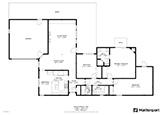 520 Rhodes Dr, Palo Alto 94303 - Floorplan