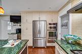 520 Rhodes Dr, Palo Alto 94303 - Kitchen (C)