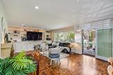 520 Rhodes Dr, Palo Alto 94303 - Living Room (A)