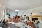 520 Rhodes Dr, Palo Alto 94303 - Living Room (B)