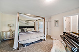 520 Rhodes Dr, Palo Alto 94303 - Master Bedroom (D)