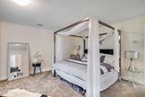 520 Rhodes Dr, Palo Alto 94303 - Master Bedroom (E)