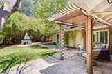 520 Rhodes Dr, Palo Alto 94303 - Patio (A)