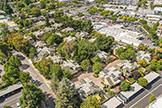670 San Antonio Rd 40, Palo Alto 94306 - Aerial (E)