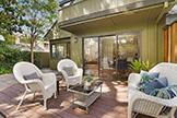 670 San Antonio Rd 40, Palo Alto 94306 - Deck (B)