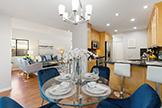 670 San Antonio Rd 40, Palo Alto 94306 - Dining Room (C)