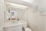 670 San Antonio Rd 40, Palo Alto 94306 - Half Bath (A)